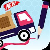 Tải Game Brain Box On Physics Truck