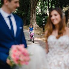 Wedding photographer Marko Milivojevic (milivojevic). Photo of 27.11.2018
