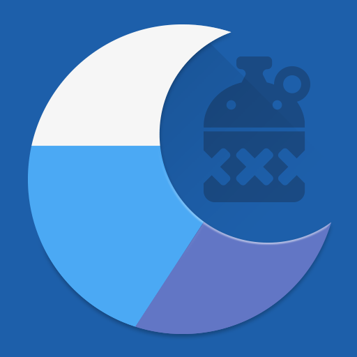 Moonshine - Icon Pack