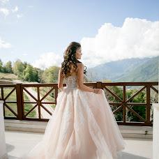 Wedding photographer Denis Knyazev (Knyazev). Photo of 01.08.2018