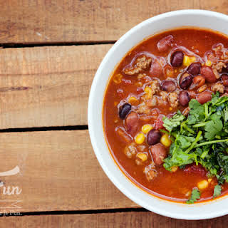 Cowboy Soup Ground Beef Recipes.
