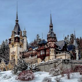 by Nedelcu Valeriu - Buildings & Architecture Public & Historical