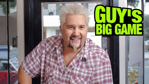 Guy's Big Game thumbnail