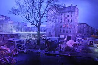 Photo: Asisi Panoram Berlin