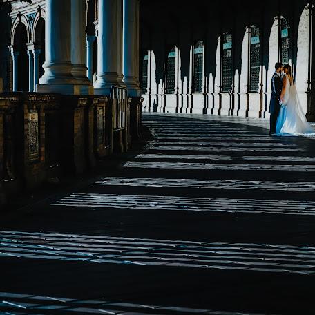 Wedding photographer Antonio Calle (callefotografia). Photo of 29.01.2018