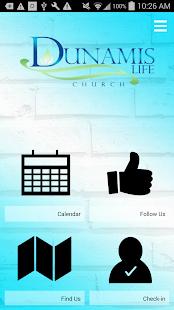 Dunamis Life Church - náhled