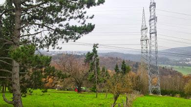 Photo: Blick von der Homberger Höhe nach Volmarstein.