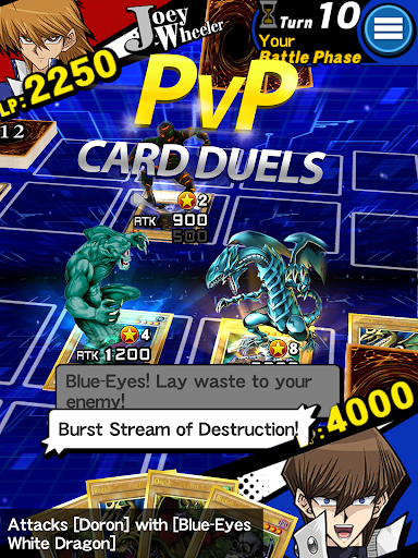 Yu-Gi-Oh! Duel Links - Apps on Google Play