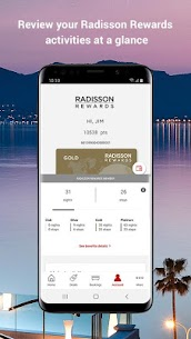 Radisson Hotels – Hotel Booking 5
