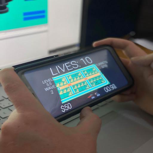 Miniature Defenders  captures d'écran 2