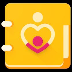 Baby Daybook - Pelacak menyusui & perawatan
