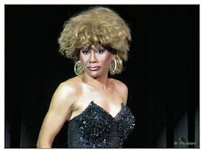 "Photo: ""Tina Turner-Outfit"""
