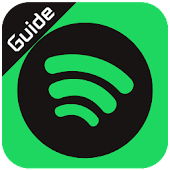 Guide for Spotify Music