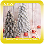 Festive Trash-to-Treasure Christmas Crafts APK icon