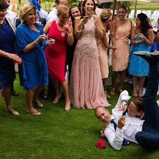 Свадебный фотограф Andrea Giraldo (giraldo). Фотография от 28.11.2016
