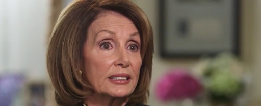 Nancy Pelosi defies pressure from embattled Democrats