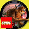 Guia para Lego Mundo Jurássico icon