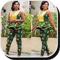Latest Ankara Styles icon