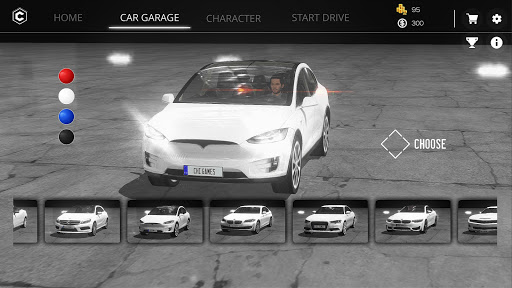 Travel World Driver - Real Car Parking Simulator 1.2 screenshots 4