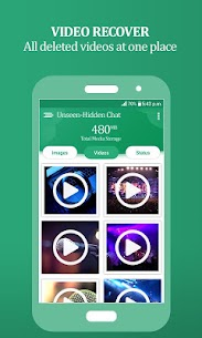 Unseen: Hidden Chat For Whatsapp App Download For Android 5