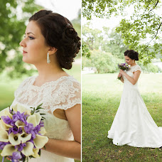 Wedding photographer Katerina Ivanova (KatSpb). Photo of 27.01.2016