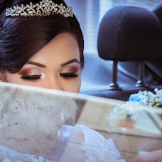 Wedding photographer Jeniffer Valdevite (jvaldevite). Photo of 18.02.2019