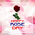 Rose Day Greeting Cards icon