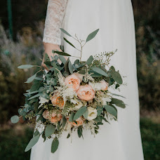 Wedding photographer Renata Hurychová (Renata1). Photo of 24.10.2018