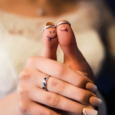 Wedding photographer Evgeniy Pivkin (Pivkin). Photo of 04.01.2018