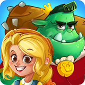 Jacky's Farm: Match-3 Adventure