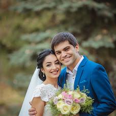 Wedding photographer Agunda Plieva (Agunda). Photo of 30.10.2016