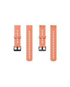 Amazfit Strap 20mm Sunny Orange