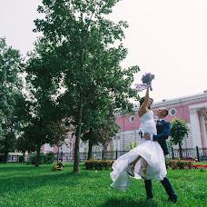 Wedding photographer Daniil Avtushkov (Avtushkov). Photo of 16.09.2016