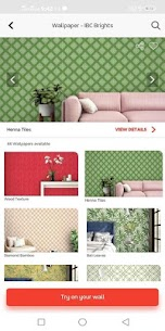 Colour with Asian Paints – Wall Paint & Design  App Download for Android and iPhone 6
