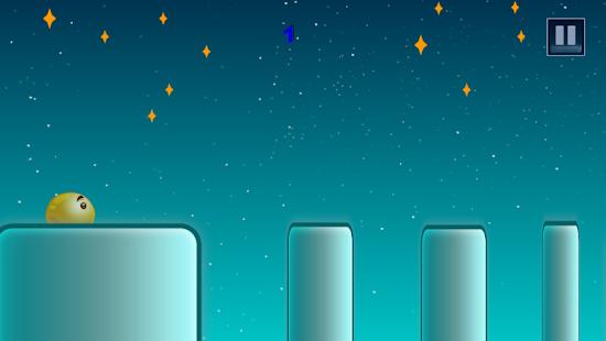 Jumpfinity - náhled