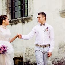 Wedding photographer Elena Grishay (Ellenka). Photo of 27.06.2016