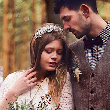 Wedding photographer Inna Romanyuk (Innet). Photo of 18.01.2016