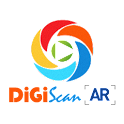 Digiscan AR icon