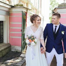 Wedding photographer Natasha Brusynina (Sashkovna). Photo of 10.06.2017