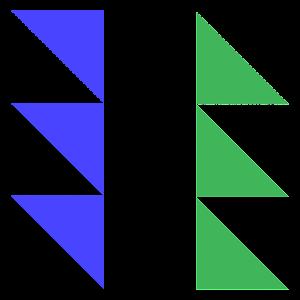 Triangulated. Lowpoly Art Tool