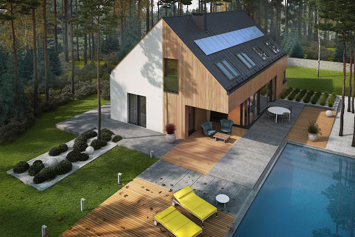 projekt Daniel V G2 Energo Plus