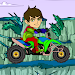 Ben Moto Ten Bike Stun Chalange Alien BMX icon