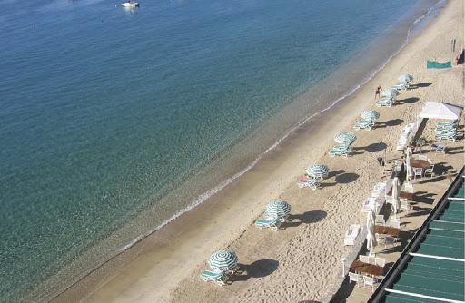 HOTEL IBERSOL CAVALIERE SUR PLAGE***Côte d'Azur, France