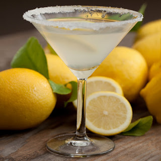 Lemon Drop.