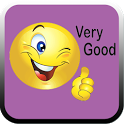 Funny Stickers icon