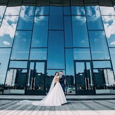 Wedding photographer Taras Abramenko (tarasabramenko). Photo of 19.09.2018