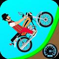 Super Hill Rider