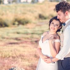 Wedding photographer Hakan Özfatura (ozfatura). Photo of 13.11.2017