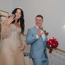 Wedding photographer Ekaterina Galkevich (galkevich67). Photo of 09.09.2018