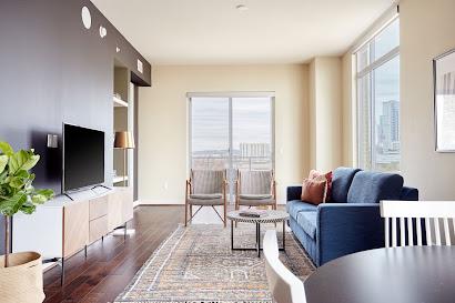 Barton Spring Apartment 5